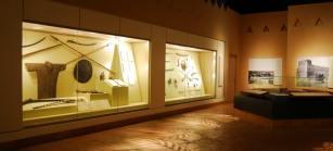 Jahiliyah-hall-National-Museum-of-Riyadh