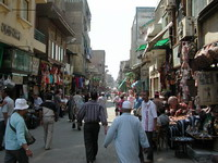 KHAN AL KHALILI BAZAAR (1)