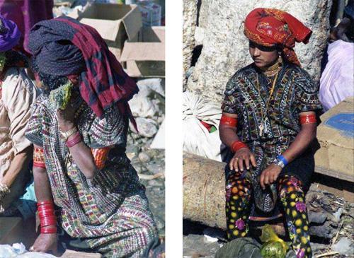 Yemeni-women